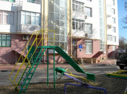 """ЖК """"На ул. Ленина"""""""